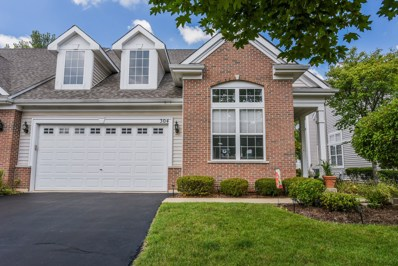 304 Quarry Ridge Circle, Sugar Grove, IL 60554 - MLS#: 09738275