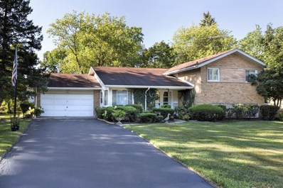 1525 Jeffrey Lane, Northbrook, IL 60062 - MLS#: 09738281