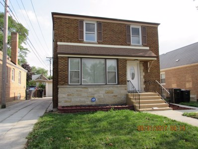 2869 W 84th Place, Chicago, IL 60652 - MLS#: 09738299