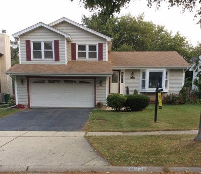 1817 Hawk Lane, Elk Grove Village, IL 60007 - MLS#: 09738317