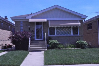 7329 N Oconto Avenue, Chicago, IL 60631 - MLS#: 09738322