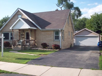 44 Wagner Drive, Northlake, IL 60164 - MLS#: 09738354