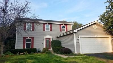 1710 Thorneapple Lane, Algonquin, IL 60102 - MLS#: 09738391