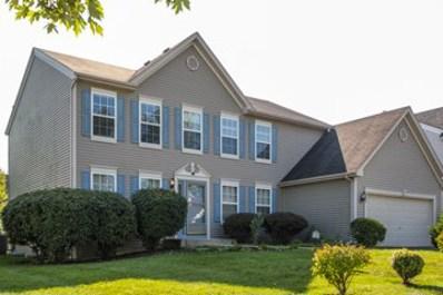 1344 Hickory Ridge Drive, Montgomery, IL 60538 - MLS#: 09738393