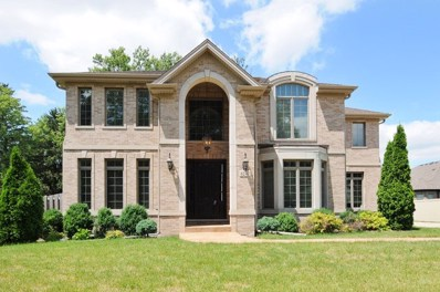 6242 SPRINGSIDE Avenue, Downers Grove, IL 60516 - MLS#: 09738399
