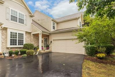 205 Berkshire Drive, Lake Villa, IL 60046 - MLS#: 09738408