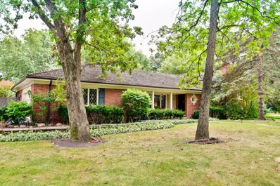 1261 Oak Knoll Drive, Lake Forest, IL 60045 - MLS#: 09738441