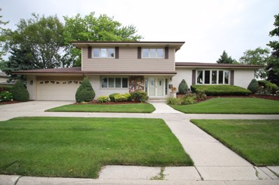 10336 Cook Avenue, Oak Lawn, IL 60453 - MLS#: 09738501