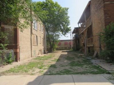 6653 S Marshfield Avenue, Chicago, IL 60636 - MLS#: 09738512