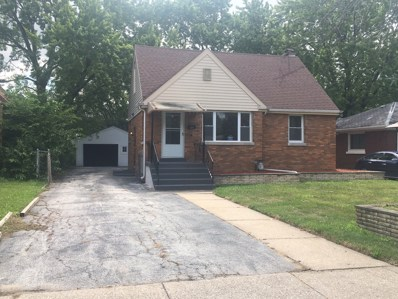 431 Merrill Avenue, Calumet City, IL 60409 - MLS#: 09738580
