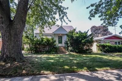 9134 Oak Park Avenue, Morton Grove, IL 60053 - MLS#: 09738750