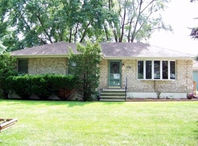 3706 Leominster Avenue, Joliet, IL 60431 - MLS#: 09738752