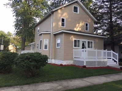810 S Lincoln Avenue, Kankakee, IL 60901 - MLS#: 09738767