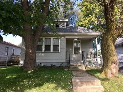 1417 N Raynor Avenue, Joliet, IL 60435 - MLS#: 09738787
