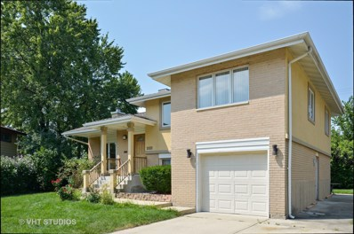 2533 Allison Court, Glenview, IL 60025 - MLS#: 09738824