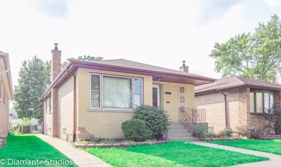 12420 S Justine Street, Calumet Park, IL 60827 - MLS#: 09738858