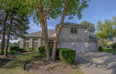 374 Hoyer Court, Naperville, IL 60565 - MLS#: 09738983