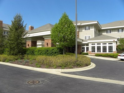 801 N MCLEAN Boulevard UNIT 342, Elgin, IL 60123 - #: 09739009