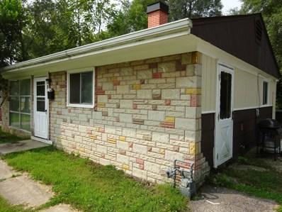 8 Robin Road, Carpentersville, IL 60110 - MLS#: 09739025