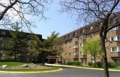 300 S Roselle Road UNIT 419, Schaumburg, IL 60193 - MLS#: 09739067