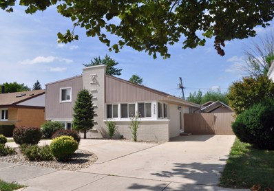 9528 Menard Avenue, Oak Lawn, IL 60453 - MLS#: 09739134