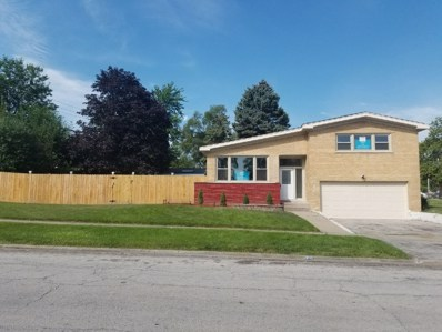 316 Serena Drive, Chicago Heights, IL 60411 - MLS#: 09739145