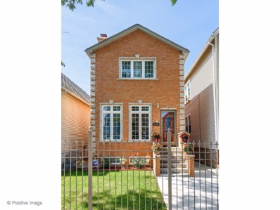 1724 N Keeler Avenue, Chicago, IL 60639 - MLS#: 09739150