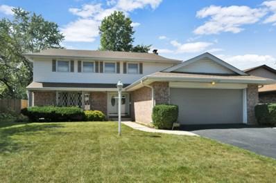 18822 Loomis Avenue, Homewood, IL 60430 - MLS#: 09739240