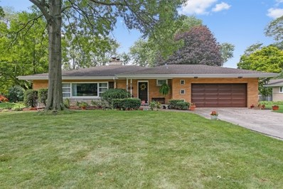 6344 Pontiac Drive, Indian Head Park, IL 60525 - MLS#: 09739254