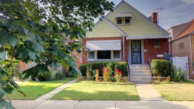 7518 W Forest Preserve Avenue, Chicago, IL 60634 - MLS#: 09739280