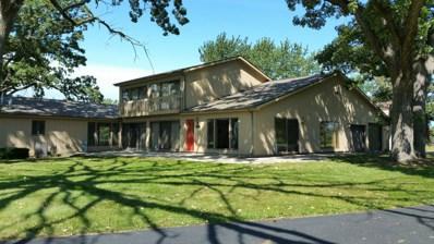 13918 Davis Road, Woodstock, IL 60098 - #: 09739331