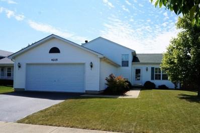 4215 Jay Drive, Zion, IL 60099 - MLS#: 09739341