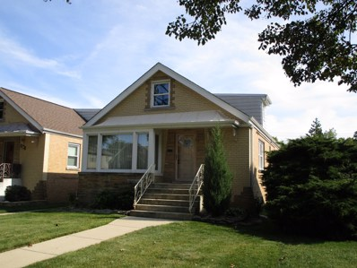 8917 W 24th Street, North Riverside, IL 60546 - MLS#: 09739494