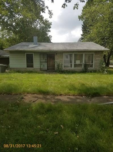 15432 Alta Road, Markham, IL 60428 - MLS#: 09739553