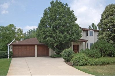 300 Shannon Drive, Prospect Heights, IL 60070 - MLS#: 09739599