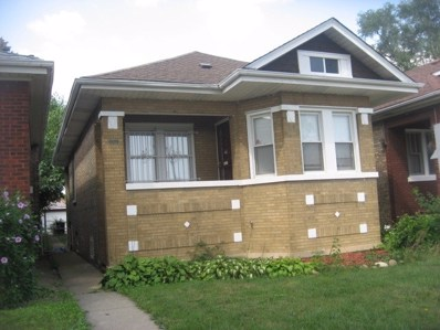 8214 S Honore Street, Chicago, IL 60620 - MLS#: 09739612