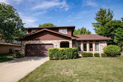 15366 THISTLEWOOD Drive, Orland Park, IL 60462 - MLS#: 09739692