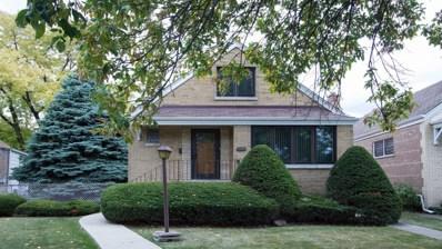 5339 S Tripp Avenue, Chicago, IL 60632 - MLS#: 09739715