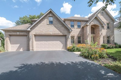 508 ARBOR Lane, Oswego, IL 60543 - MLS#: 09739720