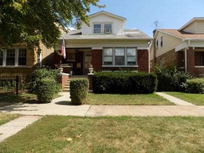 3729 N Albany Avenue, Chicago, IL 60618 - MLS#: 09739765