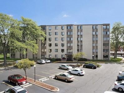 9745 S Karlov Avenue UNIT 401, Oak Lawn, IL 60453 - MLS#: 09739911