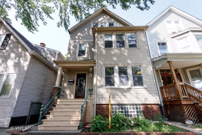 1932 W School Street, Chicago, IL 60657 - MLS#: 09739966