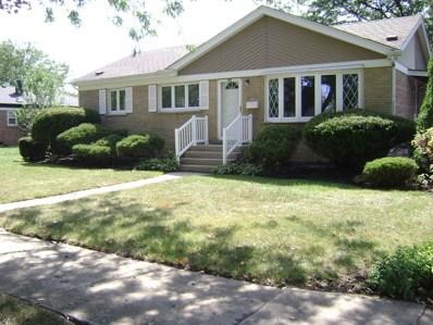 5909 108th Place, Chicago Ridge, IL 60415 - MLS#: 09739988