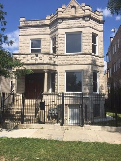 3536 W 13th Place, Chicago, IL 60623 - MLS#: 09739996