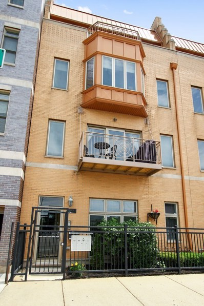 1909 S STATE Street UNIT 1, Chicago, IL 60616 - MLS#: 09740002