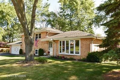 615 Hawthorne Road, Frankfort, IL 60423 - MLS#: 09740028