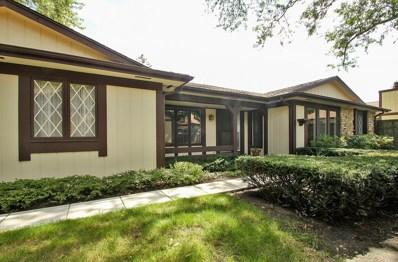 1442 Estate Lane, Glenview, IL 60025 - MLS#: 09740155