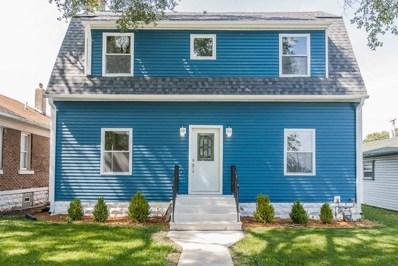 1503 N Raynor Avenue, Joliet, IL 60435 - MLS#: 09740194