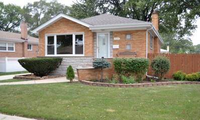 10300 S Tripp Avenue, Oak Lawn, IL 60453 - MLS#: 09740224