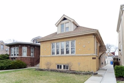 1929 N New England Avenue, Chicago, IL 60707 - MLS#: 09740308